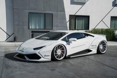 Lamborghini-Huracan-Liberty-Walk-1