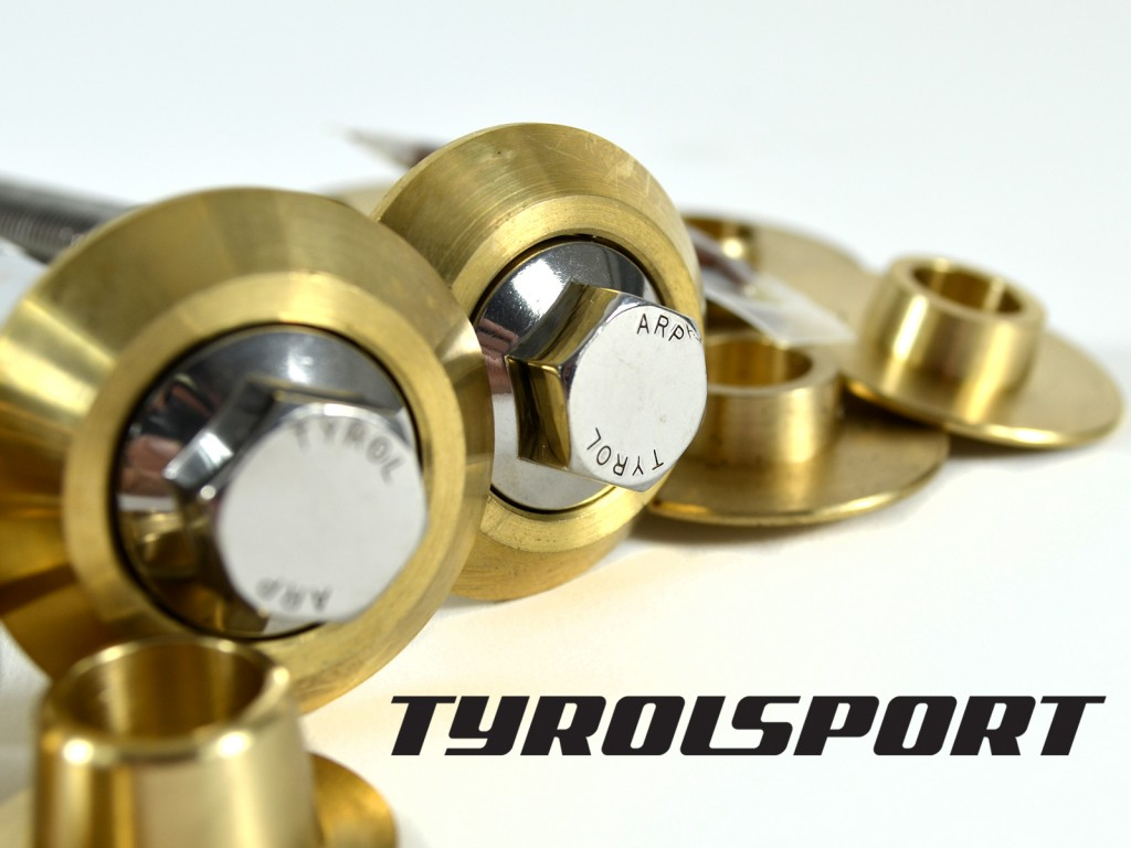 TyrolSport Subframe collars